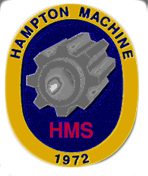 Hampton Machining Centers